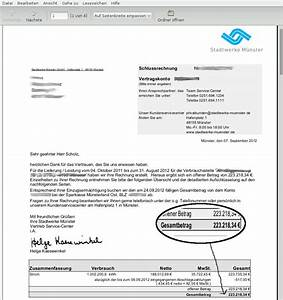 Unitymedia Meine Rechnung : gestiegener stromverbrauch dem commander1024 sein blog ~ Themetempest.com Abrechnung