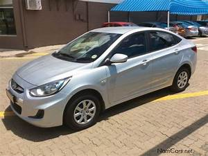 Used Hyundai Accent 1 6 Motion Manual
