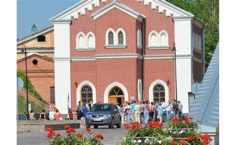 Daugavpils cietokšņa Kultūras un informācijas centrs svin ...