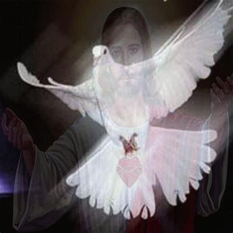 mensagem  espirito santo os sete dons mensagens