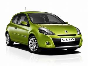 Renault Clio 3 Doors Specs  U0026 Photos - 2009  2010  2011  2012