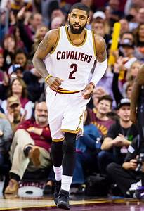 Kyrie Irving Explains Those 'Earth Is Flat' Comments - Us ...