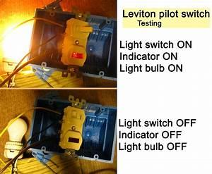 Leviton Gfi Switch Combo Wiring