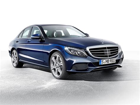 C Class 2015 by 2015 Mercedes C Class Brings Serious Style To Segment