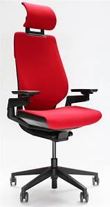 Bürostuhl Für Große Menschen : steelcase gesture b rostuhl worlds best chair f r gro e ~ Watch28wear.com Haus und Dekorationen