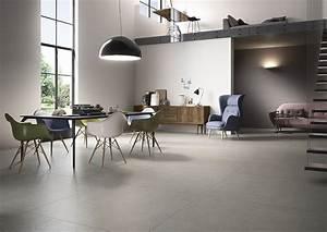 Deco Avec Du Gris : carrelage gris pour sol int rieur en gr s c rame porto ~ Zukunftsfamilie.com Idées de Décoration
