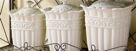 Canister Sets (all collections)   Celebrating Home