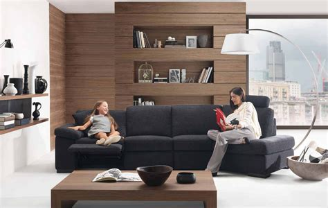 Living Room Styles 2018 By Natuzzi