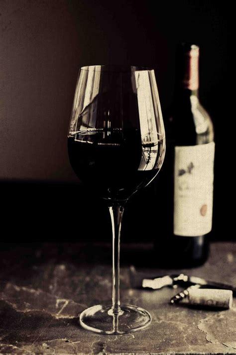food photography wine photo black  white photography