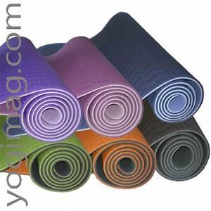 guide quel tapis de yoga choisir tout savoir yogimag With tapis de yoga avec quel canapé convertible choisir