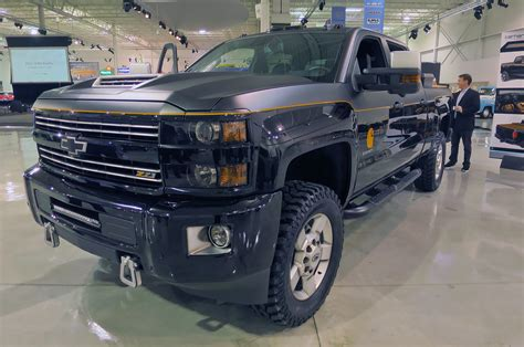 chevy concept truck 15 of the baddest modern custom trucks and pickup truck