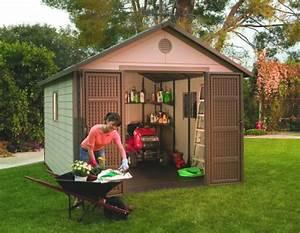 75 Kubikmeter Gartenhaus : kunststoff ger teschuppen gartenhaus von lifetime ebay ~ Whattoseeinmadrid.com Haus und Dekorationen