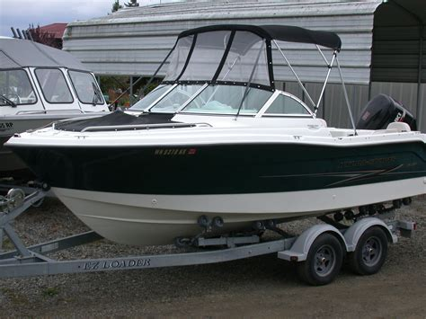 Hydra Sport Boats Used by Used Hydra Sports 202 Dc Boats For Sale In United States