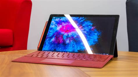 microsoft surface pro  review slightly faded glory  pro