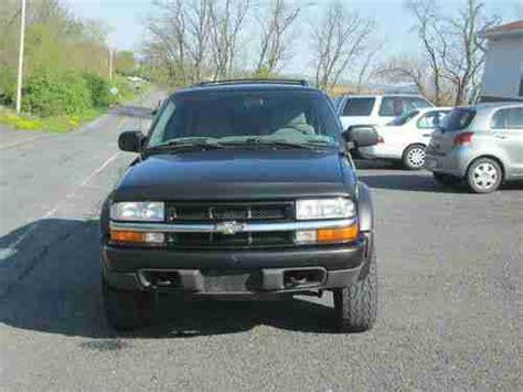 Find Used 2005 Chevrolet Blazer Zr2 Sport Utility 2-door 4