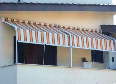 Costo Tende Da Sole Per Balconi by Tende Balcone Tende Da Sole Modelli E Caratteristiche