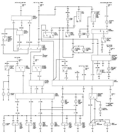 Wiring Diagram For Dodge Power Ram Custom