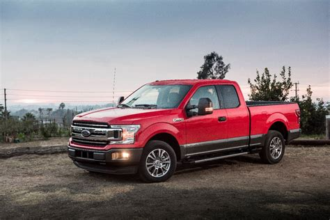 2018 Ford F 150 Power Stroke Turbo Diesel to Offer 30 MPG