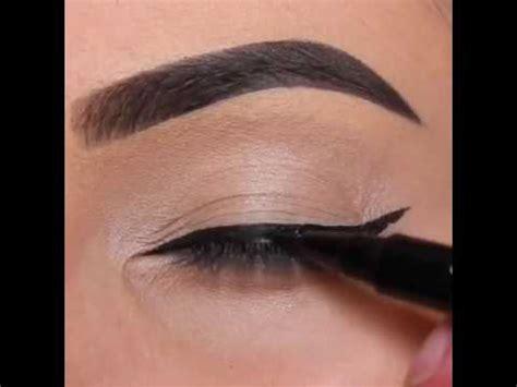 Maquillage simple et discret comment faire un maquillage facile Elle