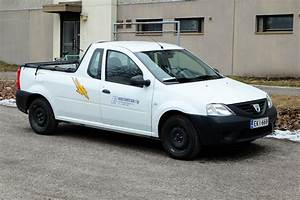 Pick Up Renault Dacia : dacia logan pick up bauzeit 2008 2012 pick up trucks ~ Gottalentnigeria.com Avis de Voitures