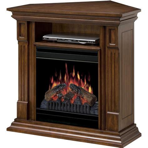 Dimplex Deerhurst 36 Inch Electric Fireplace Media Console