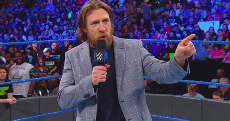 Daniel Bryan Gives Positive WWE Contract Update | TheSportster