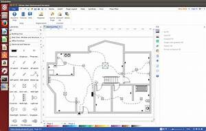 Edraw Wiring Plan Software For Linux Is An Easy