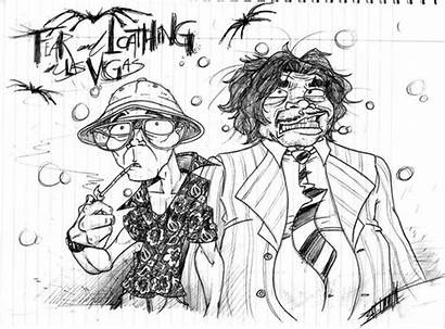 Fear Loathing Sketch Deviantart Sketches