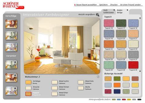 Farben Schöner Wohnen by Farben Wohnen Ideen