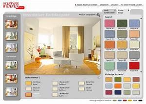 Farben Und Wohnen : farben wohnen ideen ~ Markanthonyermac.com Haus und Dekorationen
