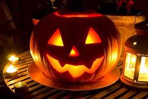 Halloween Kürbis Motive : halloween k rbis schnitzen so wird s gemacht garten garten ~ Eleganceandgraceweddings.com Haus und Dekorationen