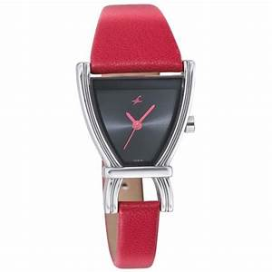 Fastrack 6095Sl03 Women'S Watch Price in India with Offers ...