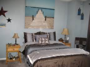 bedroom floating shelves and beachy wall painting feat surf headboard in themed boys
