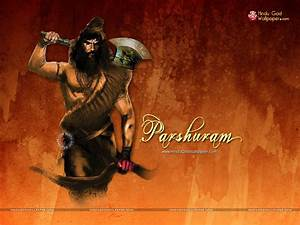 God Parshuram Wallpapers for Desktop Free Download