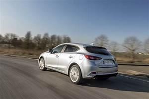 Essai Mazda Cx 3 Essence : essai mazda 3 restyl e 2017 notre avis sur la mazda 3 essence photo 11 l 39 argus ~ Gottalentnigeria.com Avis de Voitures