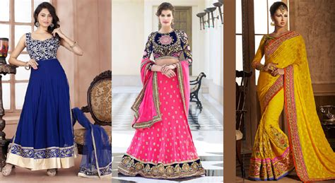 What To Wear To An Indian Wedding?