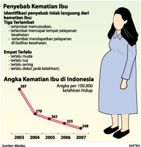 Masalah Kehamilan Di Indonesia Go To Success Masalah Kebidanan Di Komunitas Materi