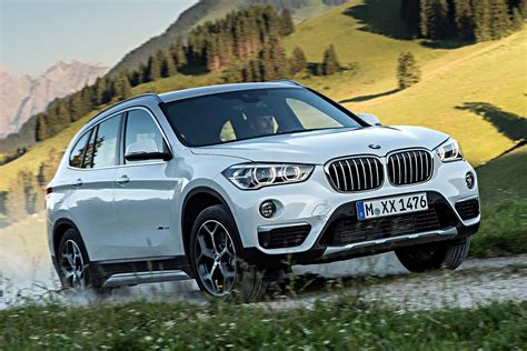 The new bmw x1 has come to set standards. BMW X1 review: 2015 first drive   Motoring Research