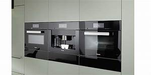 Miele Einbau Kaffeevollautomat : kaffeevollautomaten cva 6805 farbe obsidianschwarz miele ~ Michelbontemps.com Haus und Dekorationen