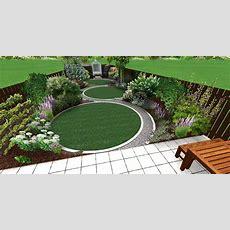 3d Design Images  Jm Garden Design London