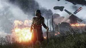 Battlefield 1 Expansion They Shall Not Pass Is Now
