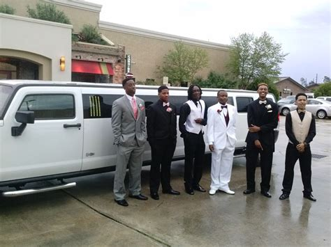 Limo For Homecoming by Homecoming Limo Service Limo Service Houston Limousine
