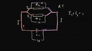 Vorfälligkeitsentschädigung Berechnen : gut stromkreis 3 parallele widerst nde rezension youtube ~ Haus.voiturepedia.club Haus und Dekorationen