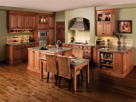 labelle cabinetry lighting refinish golden oak cabinets with darker glaze gun metal