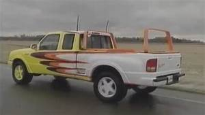 1994 Ford Ranger Sky Splash Concept  U2013 The Ranger Station