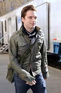 17 Best images about SEBASTIAN STAN BECAUSE WHY NOT on ...