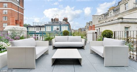 Roof Terrace : Converting A Roof Into A Rooftop Terrace