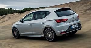 Seat Leon Cupra : 2016 seat leon cupra 290 gti beating coupe hatch and wagon gain new sport exhaust and power bump ~ Medecine-chirurgie-esthetiques.com Avis de Voitures