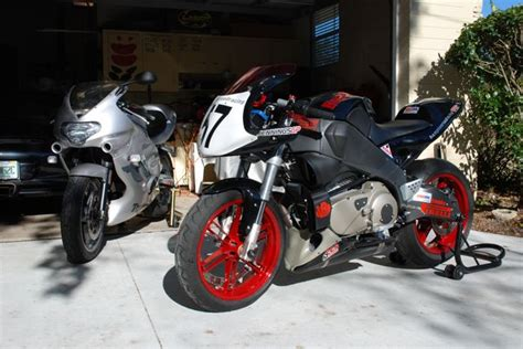 Buell 1125r Motorcycle Forum