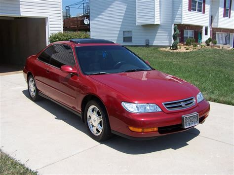 Acura 1997 Cl by Smiley 29 1997 Acura Cl2 2 Coupe 2d Specs Photos